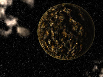 Planet Thara by Pumo-Torbernite
