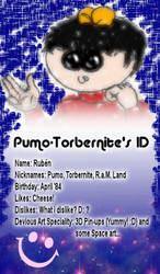 My very own ID by Pumo-Torbernite