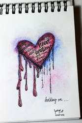 Heart Still Beating by jesslynlcl