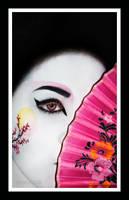 Geisha - s by gvalkyrie