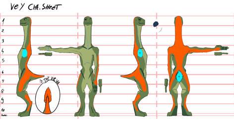 Vey Character Sheet nude by GEDEONGEDZA