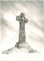 Celtic Cross by ktalbot
