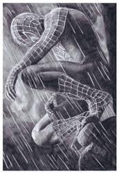 Spiderman 3 by ktalbot