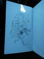 Fan Art: Terry 5 by GetRichSeries