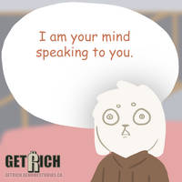 Random Thought 011 by GetRichSeries