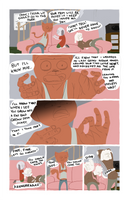 Get Rich: Moe Money. Moe Problems. - Page 6 by GetRichSeries