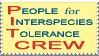 P.I.T. Crew by DABurgosART