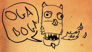 New Wed Show: The Artist Eye by DABurgosART