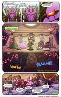Decepticon Joyful Dining [Page 2] by SolarGirlMina