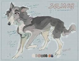 Selmer  by Sivsi