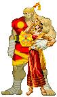 Tiger Emperor by kaxblastard