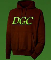 DGC Shirt by 3i20d99e