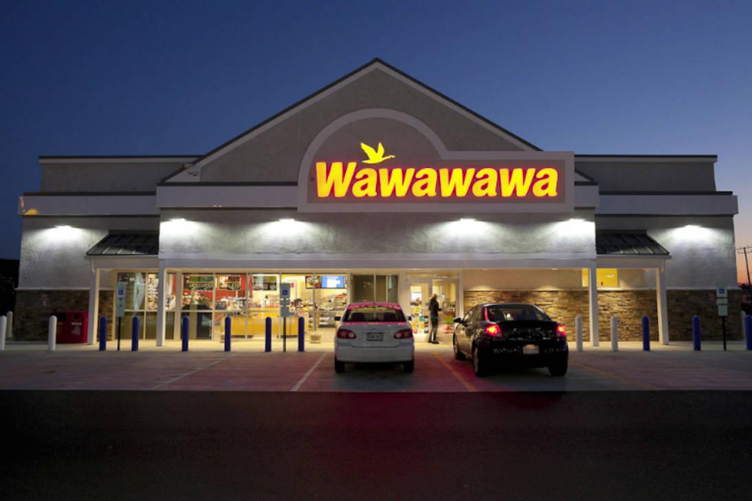 Wawawawa by 3i20d99e