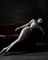 Dark Ballet by Miss-Tschirhart
