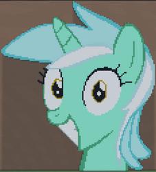Lyra Face Minecraft by annary