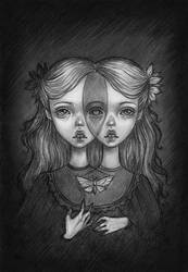 Morella by BlackFurya