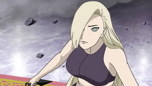 Ino Yamanaka The Last ~ Breast Expansion Jutsu! by EcchiAnimeEdits