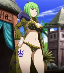 Brandish - Introduction by EcchiAnimeEdits