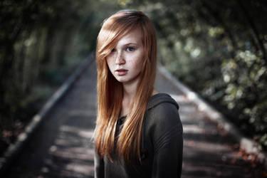 Redhead by womenarepretty