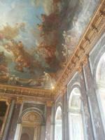 Versailles by skeletonpicnic