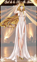 SS - Brooke bal by Miyusuki