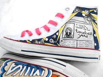 875c305a71f0 TheAnyone 20 4 MIKA Converse Shoes 03 by TheAnyone
