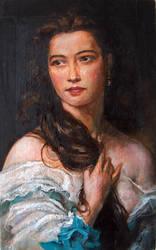 Baroque by adriangi