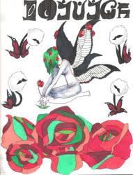 Gertrud by werewolfgirl28