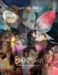 Eurovision 2013 by werewolfgirl28