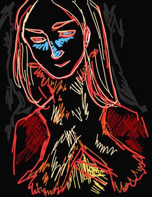 d i v i n e by werewolfgirl28