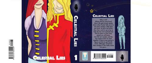 Celestial Lies by NatAliDenton