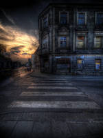 Ghost Town by kubica