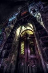 Gate III by kubica