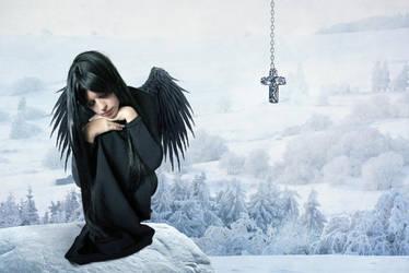 a chance to call Heaven by EveBlackwood