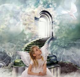 Cum sancto spiritu... by EveBlackwood