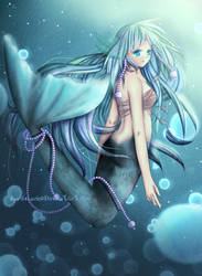 under the sea by april4luck