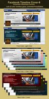 Facebook Timeline Cover-6 by sktdesigns