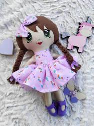 Cupcake Cutie 1 by LittleShopOfCutes