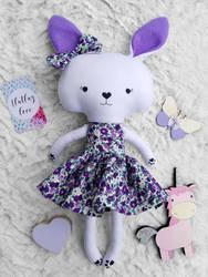 Bunny 1 by LittleShopOfCutes