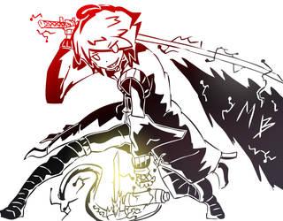 final sword 2 by boultim