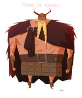 viking by radsechrist