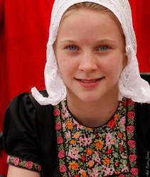 Holland girl by Umlo-portfolio