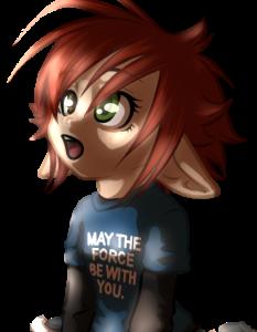 Little-RedLight's Profile Picture
