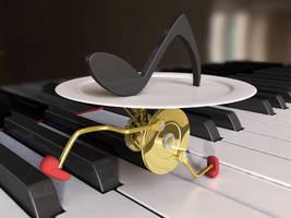 sound carrier by ReginaldBull