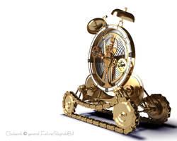 clockwork by ReginaldBull