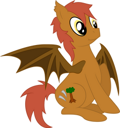 Fruit Bat by XBoomdiersX