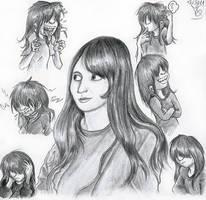 Johanna 2011 by Tabascofanatikerin
