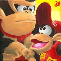 Team Kong by Tabascofanatikerin