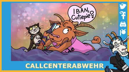 TZ 'Callcenter-Mitarbeiter gibt mir seine IBAN' by Tabascofanatikerin
