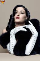 Katy Perry by foxyfur60